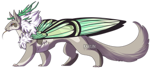 Myreion Adoptable Auction - CLOSED by Karijn-s-Basement
