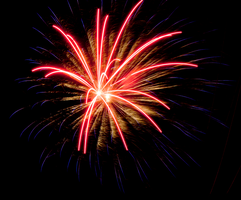 2012 Fireworks Stock 24 by AreteStock