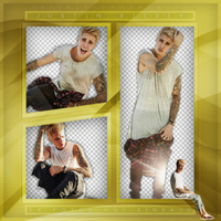 +Justin Bieber photopack png by ForeverTribute