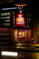 Currywurst by Impure-Soul-2