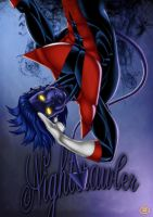 Nightcrawler by Rallek