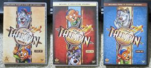 Talespin, The Complete Series by MetroXLR99