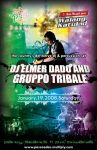 Dj Elmer Dado and Gruppo Triba by sercor