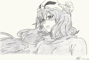 Nell ~~ Bleach by Remman13