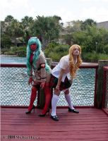 Scanty and Panty by Alexia-Jean-Grey