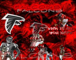 Atlanta Falcons 1 by John45672