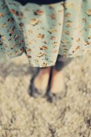 Vintage Skirt by love-in-focus-Photo