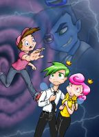 Fairly Odd Epic by HettyBobcat