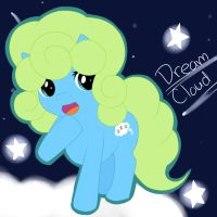 Dream Cloud by quila111