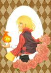 Howl's moving castle : Howl by PrinceOfRedroses