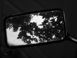 Rearview by IWishIHadWingZ