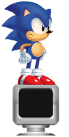 Sonic 4 As You Imagined It by TehEleventhDoctor