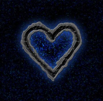 Heart 1 by syhon