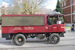 Steam lorry by cambscot