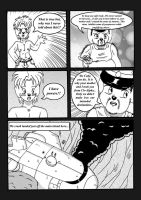 Swimmer page 47 by jimsupreme