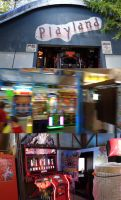 Playland by creepsome