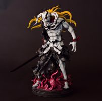 Ichigo Hallowed Version by FritoFrito