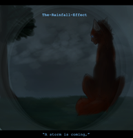 tRE - A storm is coming by PenguinEatsCarrots