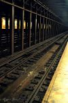 Tracks The City Leaves Behind by Gui93