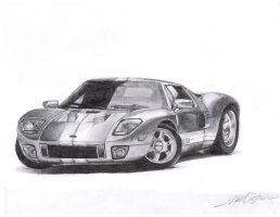 Cars by GTO242