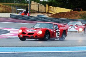 250 GTO Breadvan by guillaumes2
