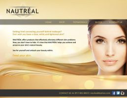 Nautreal : Home Page by Jennsam