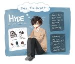 Meet the Hyde by h-yde