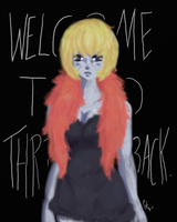 Welcome To Thriller Bark -One piece by KoeElfen