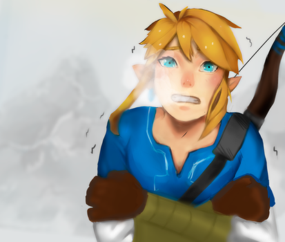 Link by Angel-H