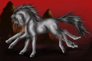 Sleipnir v2 by crypticFallon