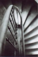 Stairs by Limouni