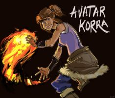 MOAR n MOAR KORRA by tribute27
