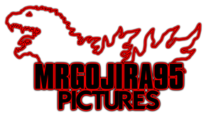 MrGojira95 Pictures Logo by KingAsylus91
