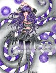 Angel Dance by SeraphimFeathers