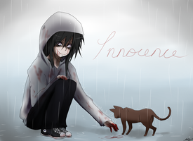 Innocence by Pink-Scribble