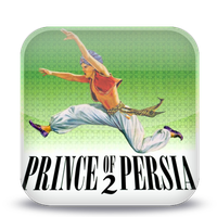prince of persia 2 icon by femfoyou