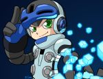 Mighty No 9 by rongs1234