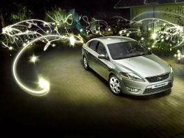 mondeo by po-stands