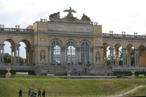 Gloriette closer 5 by ingeline-art