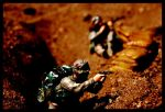 Small soldiers 2 by genofobic