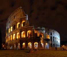 Coliseum by LordXar