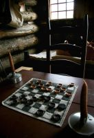 Checkers by requiem7892