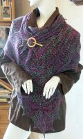 manos lace shawl by basia-hs