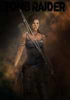 Survivor 2 by tombraider4ever