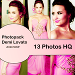 +Photopack Demi Lovato HQ. by JaviCacahuateOhShi
