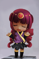Nendoroid edit by NightMargin
