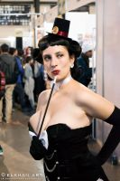 Comic Con Chile 2014 - 09 by elkhanartphotography