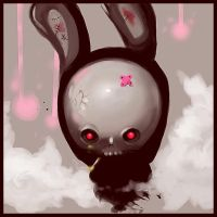 The Rabbit by amateur1314
