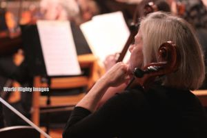 at the orchestra 26 by faily-o-mcfailson