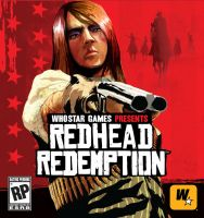 Red Head Redemption by Makian